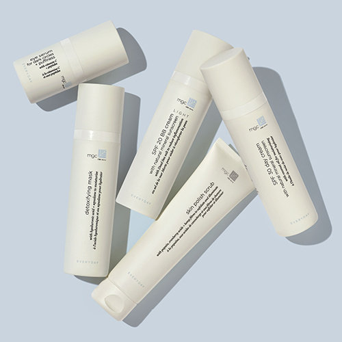 MGC Derma Everyday Detoxifying Mask