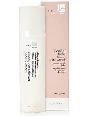 MGC Derma Ageless Sleeping Facial - Firming + Anti-Wrinkle