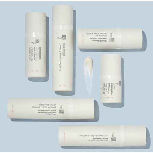 MGC Derma Ageless Brightening Night Cream