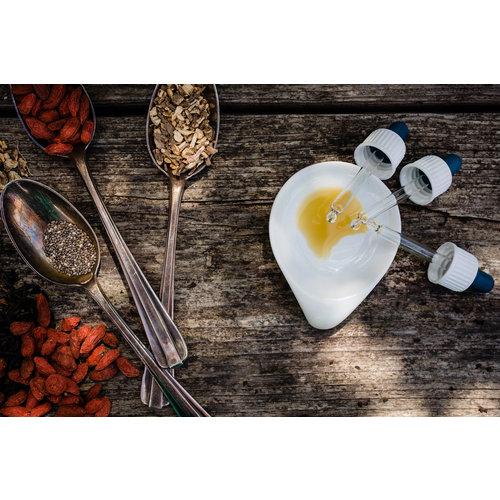 RIES Herbal Tea RIES Herbal Tea Starterspakket