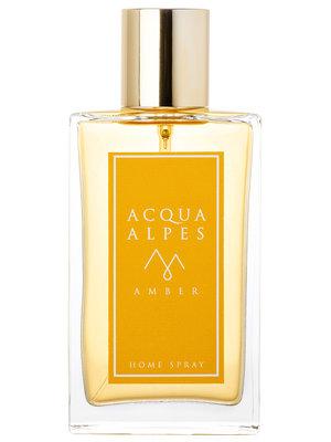 Acqua Alpes Amber - Home Spray