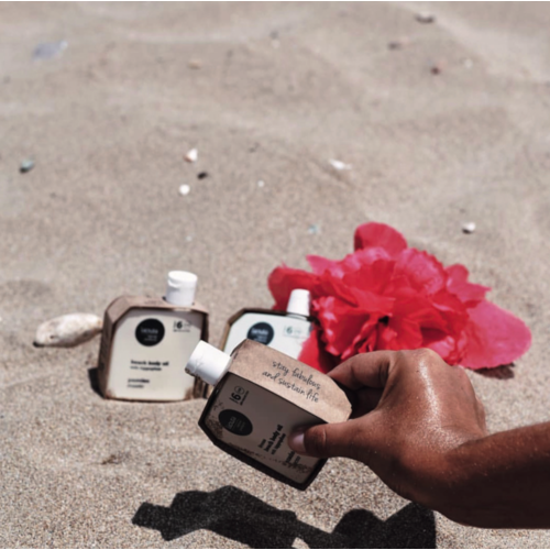 Laouta Beach Body Tanning Oil - Fig