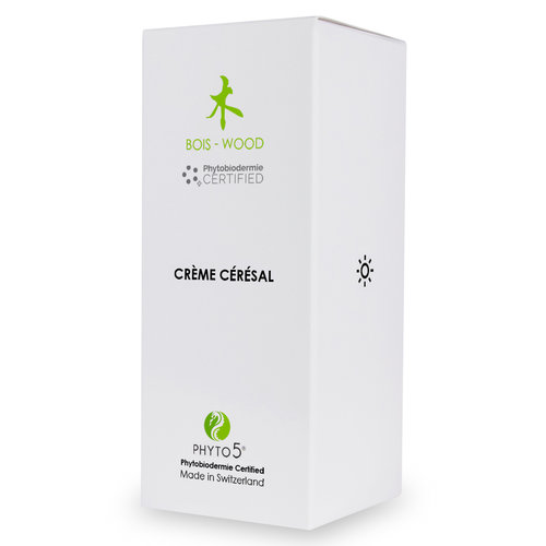 Phyto5 Ceresal Cream Wheat Wood