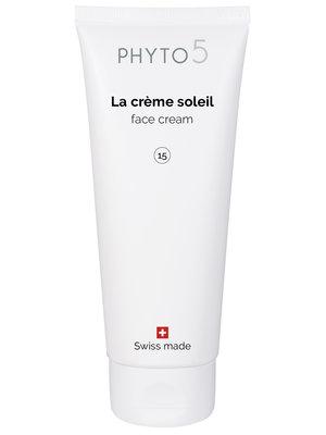 Phyto5 La Crème Soleil SPF 15