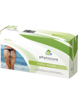 Phytocure Hello Model