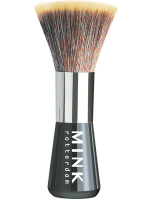 MINKrotterdam Mink Foundation Brush
