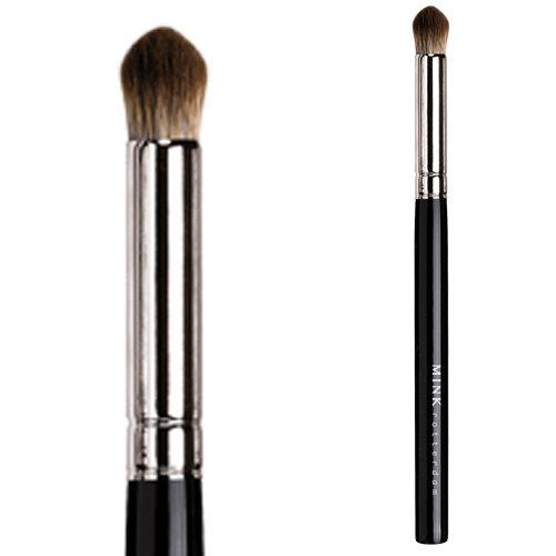 MINKrotterdam Mink Blending & Concealer brush