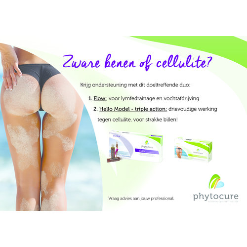 Phytocure Flow, Lymph & Water