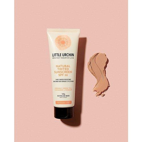 Little Urchin Little Urchin - Natural Tinted Sunscreen SPF 30