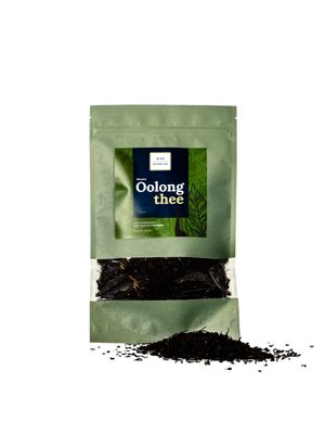 RIES Herbal Tea RIES Oolong Thee Navulverpakking