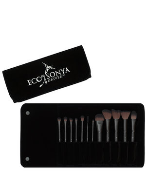 Eco by Sonya Eco by Sonya - Superior Vegan Brush Collection