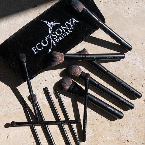 Eco by Sonya Eco by Sonya - Superior Vegan Brush Collection