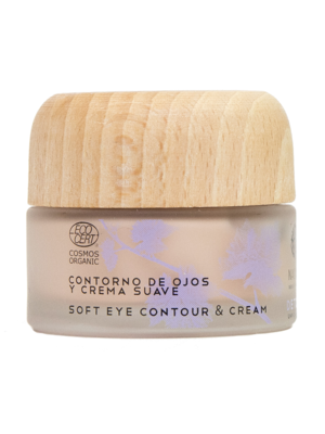 Naobay Detox Soft Eye Contour & Cream