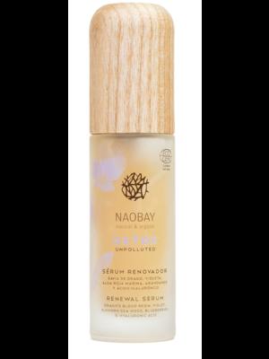 Naobay Detox Renewal Serum