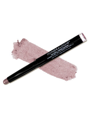 Mineralogie Eye Candy Stick - Sugar Rose Tester