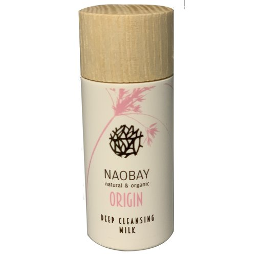 Naobay Origin Deep Cleansing Milk Mini