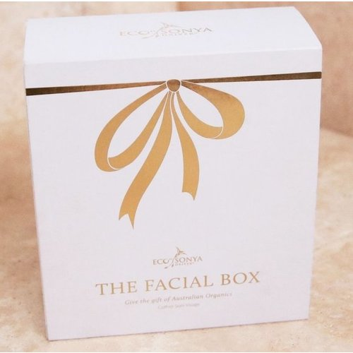 Eco by Sonya Eco by Sonya - The Facial Box