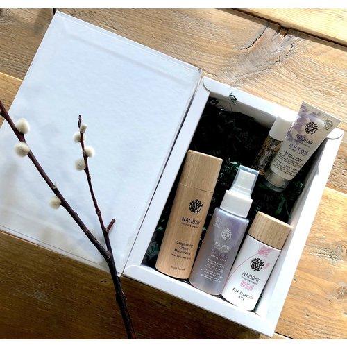 Naobay Naobay Gift Box Daycream
