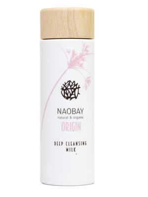 Naobay Origin Deep Cleansing Milk
