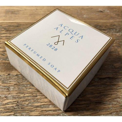 Acqua Alpes 2828 Perfumed Soap