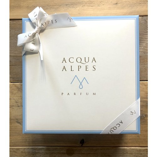 Acqua Alpes Acqua Alpes Gift Box
