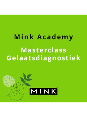 Mink BC Training Gelaatsdiagnostiek 06-12-2021