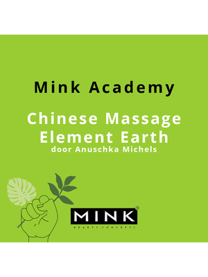 Phyto5 Training Chinese Massage Element Earth 12-07-2021