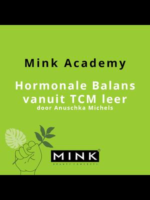 Phyto5 Training Hormonale Balans vanuit TCM leer 14-06-2021