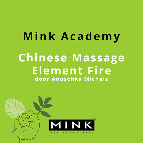 Phyto5 Training Chinese Massage Element Fire 03-05-2021