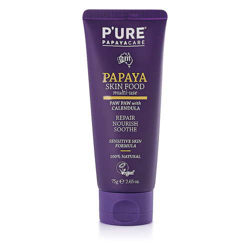 P'URE Papaya P'URE Papaya - Skin Food Multi Use