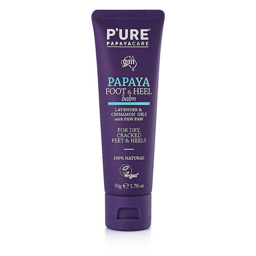 P'URE Papaya P'URE Papaya - Foot & Heel Balm