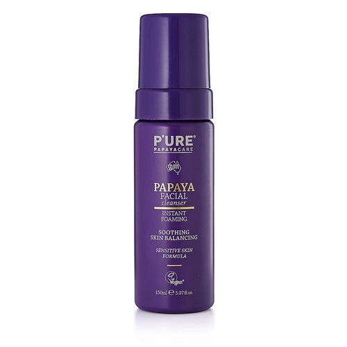 P'URE Papaya P'URE Papaya - Facial Foam Cleanser