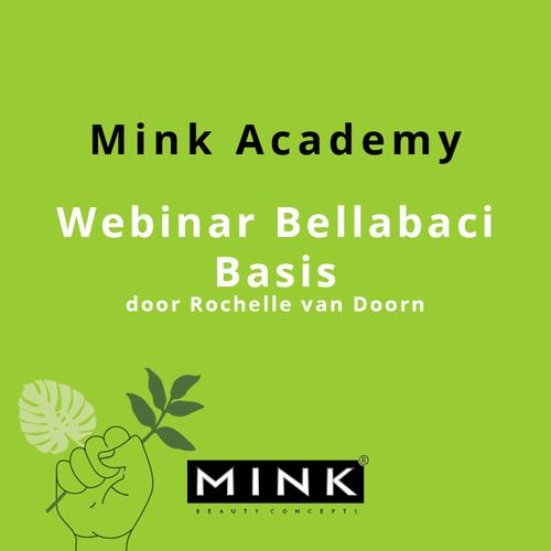 Bellabaci Webinar: Bellabaci Basis 08-04-2021