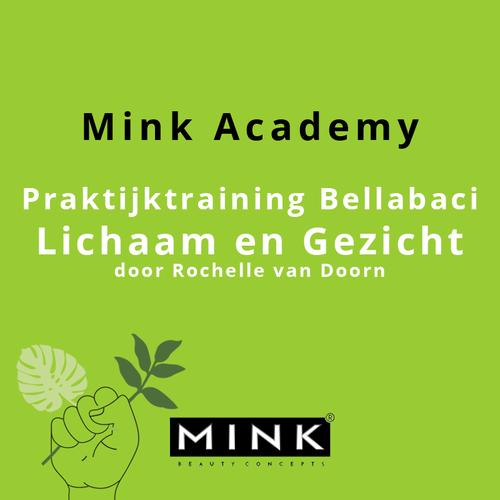 Bellabaci Praktijktraining Bellabaci Lichaam en Gezicht 10-06-2021