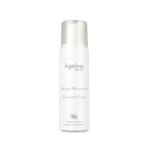 Phyto5 Ageless Hydrating Cleansing Foam