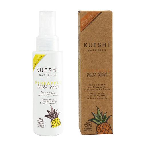 Kueshi Kueshi - Pineapple Daily Glow Spray Toner