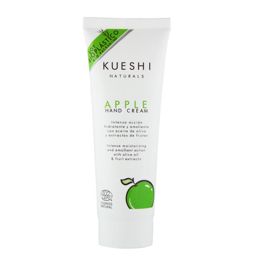 Kueshi Kueshi - Apple Fruity Food Hand Cream
