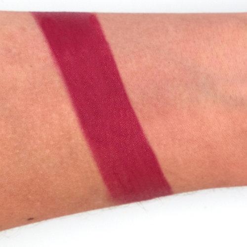 Mineralogie Lipstick - Guilty Pleasure Tester