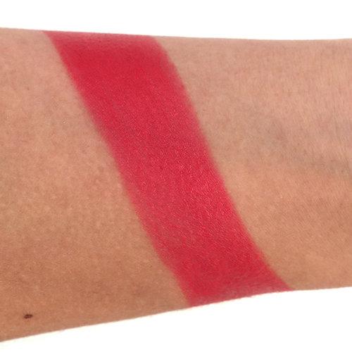 Mineralogie Lipstick - Watermelon Splash Tester