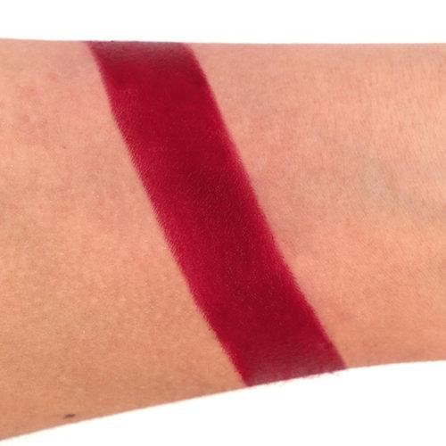 Mineralogie Pure Mineral Lipstick - Crimson Tester