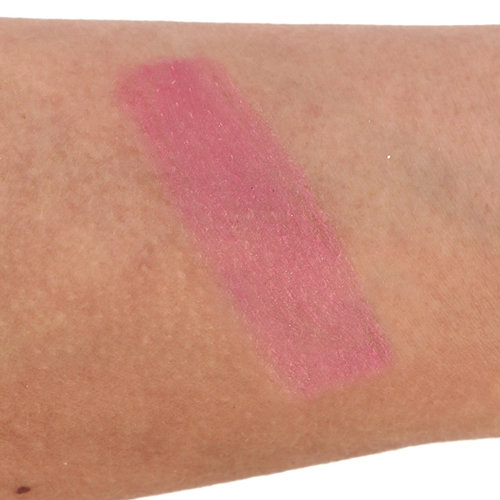 Mineralogie Lip Gloss Naturals - Rose