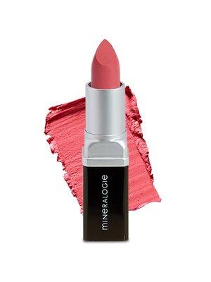Mineralogie Pure Mineral Lipstick - Pink Lemonade Tester