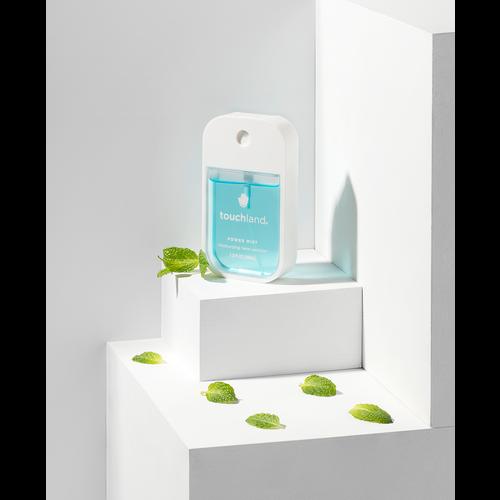 Touchland Hand Sanitizer - Mint