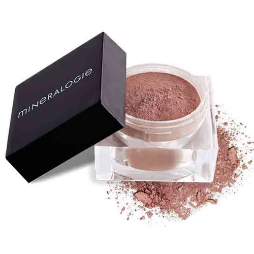 Mineralogie Loose Bronzer - Rose Glow Tester