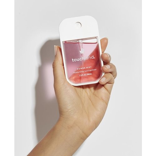 Touchland Hand Sanitizer - Forest Berry
