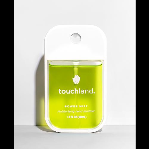 Touchland Hand Sanitizer - Aloe Vera