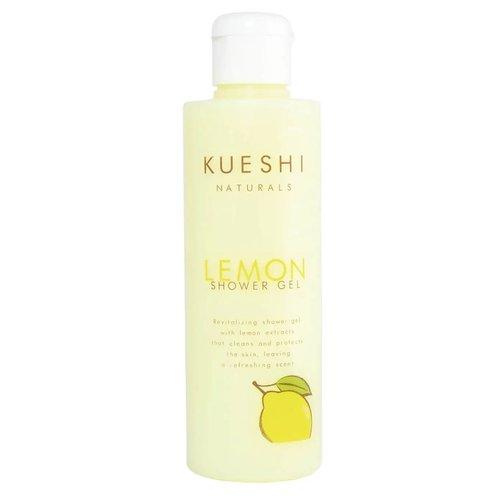 Kueshi Kueshi - Lemon Shower Gel
