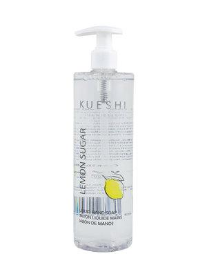 Kueshi Kueshi - Lemon Sugar Hand Soap
