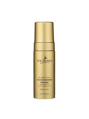 Eco by Sonya Eco by Sonya - Cacao Tanning Mousse