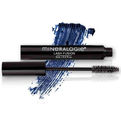 Mineralogie Lash Fusion Mascara - Blue My Mind Tester